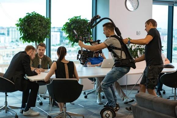 Картинки по запросу Производство корпоративных фильмов студией «Videoglobal»